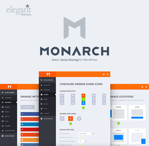 Monarch Plugin