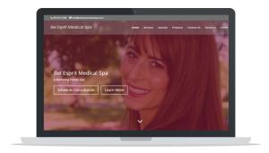 Divi Website Design