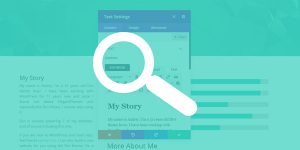 Divi Search & Filter Options