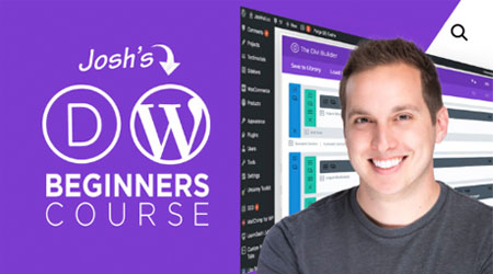 Divi/WordPress Beginners Course