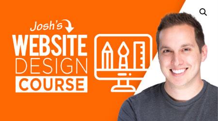 Divi Website Design Course